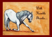 thank_you_bowing_horse_400